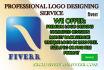 design an awesome logo design