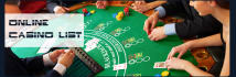 write an article about online casinos