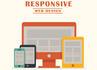 create Full Responsive Website