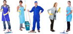 show you how to open your own cleaning business