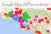 do google maps development