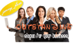create or Come up With OUTSTANDING Taglines or Slogan for your business