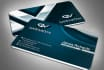 do ELEGANT business card