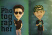 make Digital Caricature From Your Photo