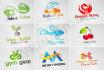 do professional, creative,amazing And KILLER logo Designs