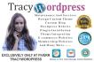 create a Wordpress Website or Wordpress Design