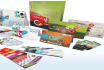 save you money on printing with wholesale business cards flyers