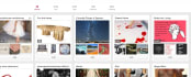 create your visually stunning Pinterest page