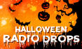 produce halloween radio drops
