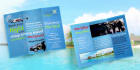 design a beautiful flyer or brochure