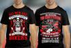 design you professional teespring T shirt