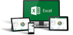 complete any Ms Excel task