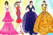 create stunning fashion illustrations and designs of your choice