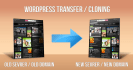 wordpress Transfer or Cloning