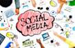 provide social media consultation
