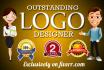 do creative LOGO, design
