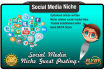write and Guest Post an SEO Optimized Article in the Social Media Niche