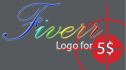 design a colorful awesome logo