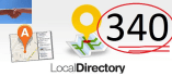 give you 348 business websites where u can submit local biz listings