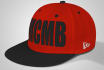put your design or logo on a snapback or hat
