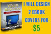 design you 2 ebook Covers