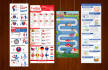 design or edit a small infographic for you in 24 hours