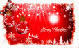 create an awesome  Christmas background for you to use on your website blogs