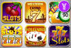 design apps or games icon for android and ios mobile