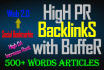 pbn Local SEO with high pr backlinks with social bookmarking