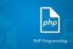 do any php script for your website