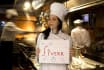 model with your sign, logo on my shirt, be a chef and more