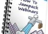 provide my notes on Webinar Pitch Secrets