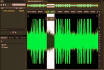 remove any background noise in your audio files