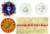 make your Astrological Birth/Natal Chart Report