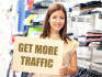 help you get free traffic from PINTEREST every single day in any niche