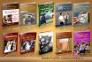 design 3D or 2D E Book COVER