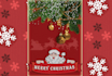 create Christmas illustrations according to your wish