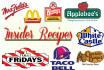 send the ebook of recipes for POPULAR Restaurants