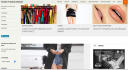 promote your products on my fashion blog