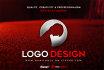 design 3 Outstanding logo