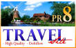 place your Link on High Quality site TRAVEL Niche DA40