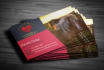 print your business cards on the HIGHEST quality card stock