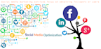 create your social media for SMO