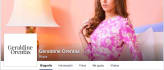 design social media backgrounds and images