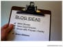 write a blog up to 500 words