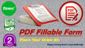 do fillable pdf forms