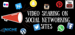 rank your video by sharing in 50 video sites manually