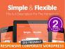 create EXQUISITE Wordpress Website or Blog