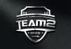 design a professional gaming logo design