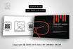 design business card in 36 hours